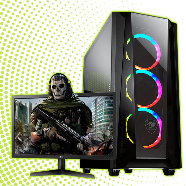 PC elite gamer